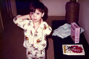 Receiving The Wizard of Oz on my fourth birthday was a life-changing event.